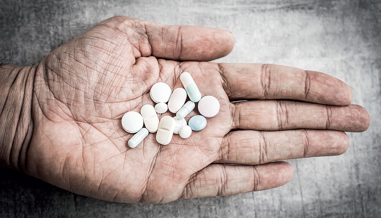 Arzneimittel Demenz Als Folge Der Therapie