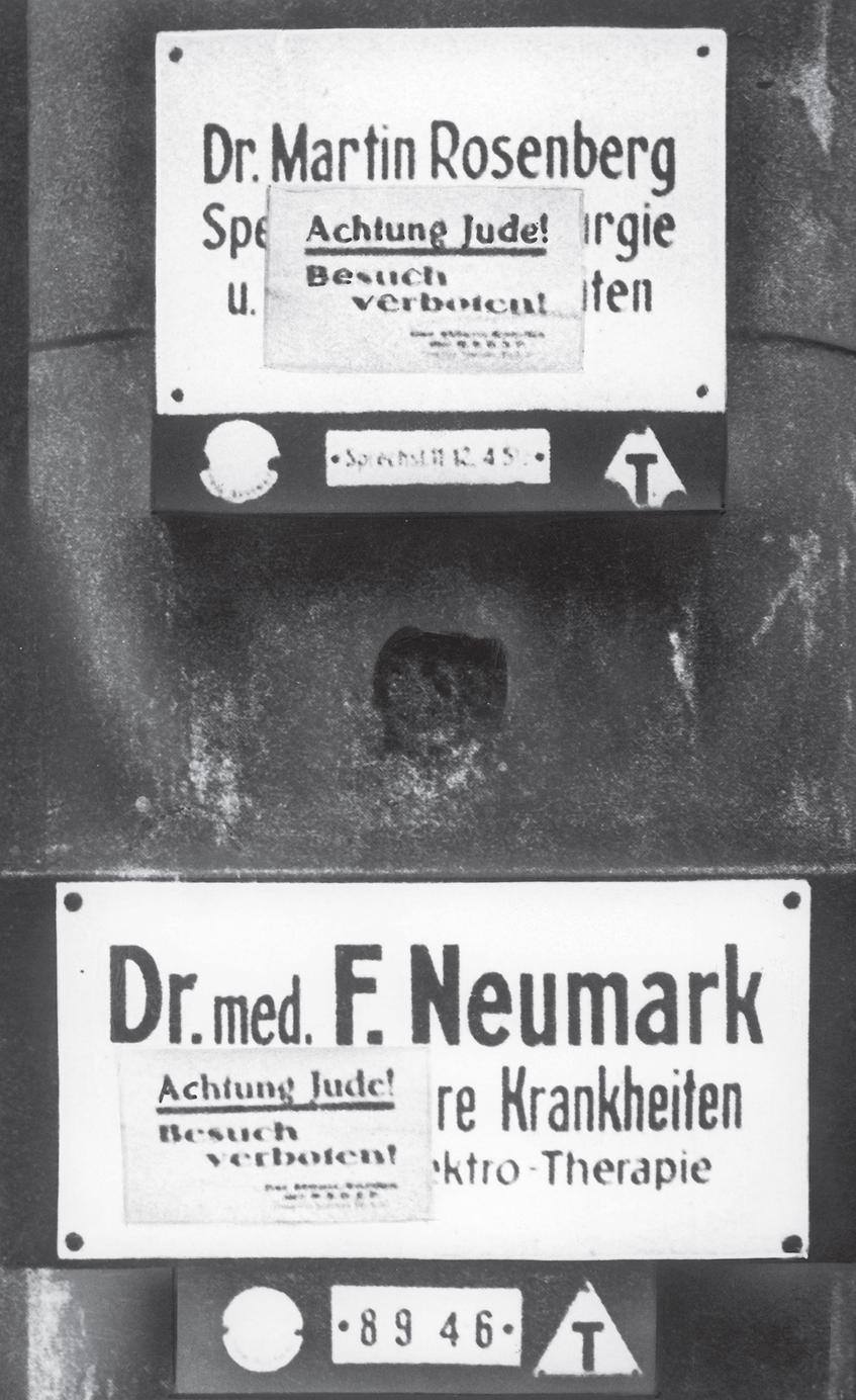 Nationalsozialismus Verantwortung übernehmen