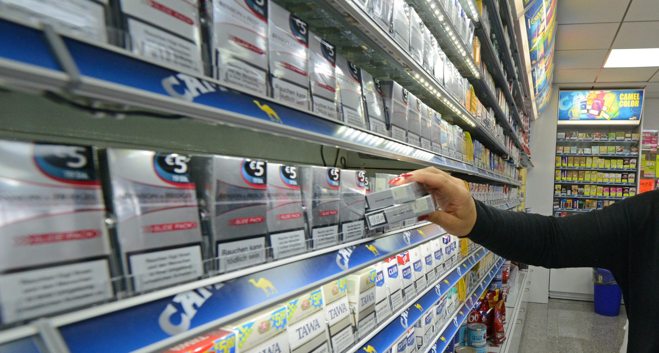 zigarettenpreise italien