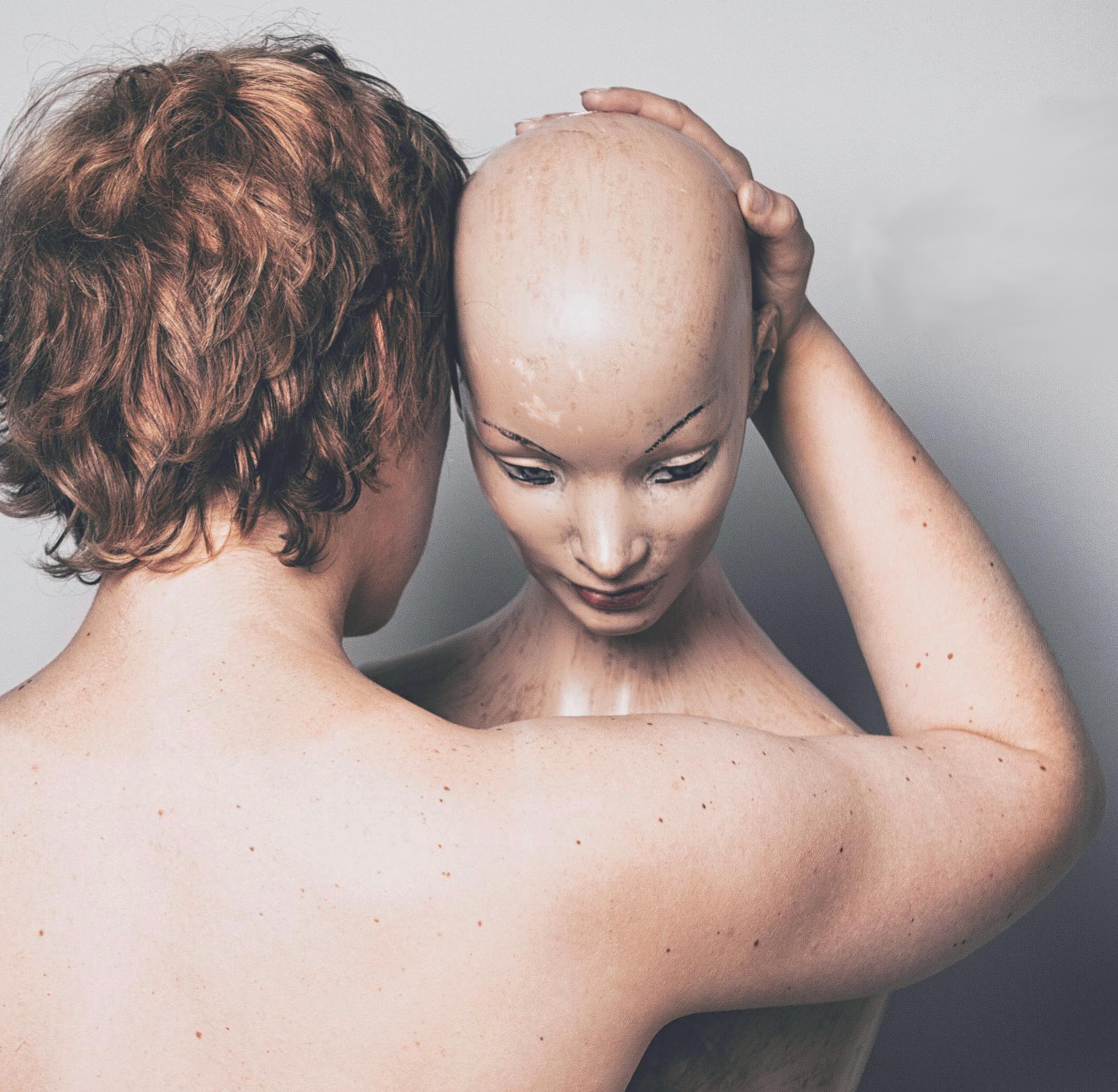 Sexroboter männlich