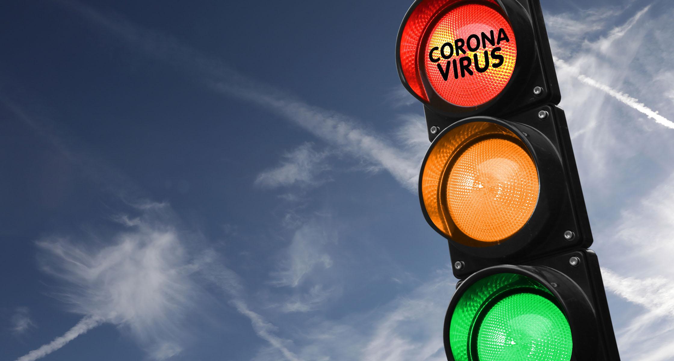 Corona Eu Staaten Einigen Sich Auf Ampel Karte Fur Reisen