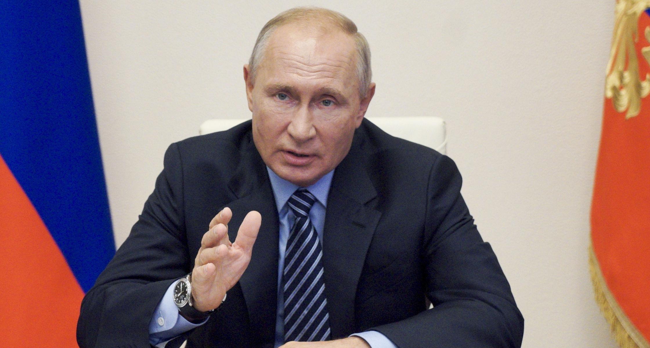 Russland Lasst Impfstoff Gegen Sars Cov 2 Zu