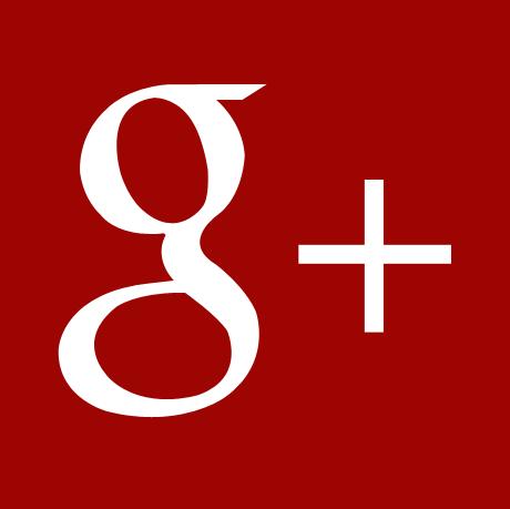 Bei google+ eintragen...