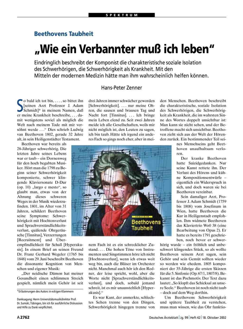 Ludwig Van Beethoven Lebenslauf Curriculum 1