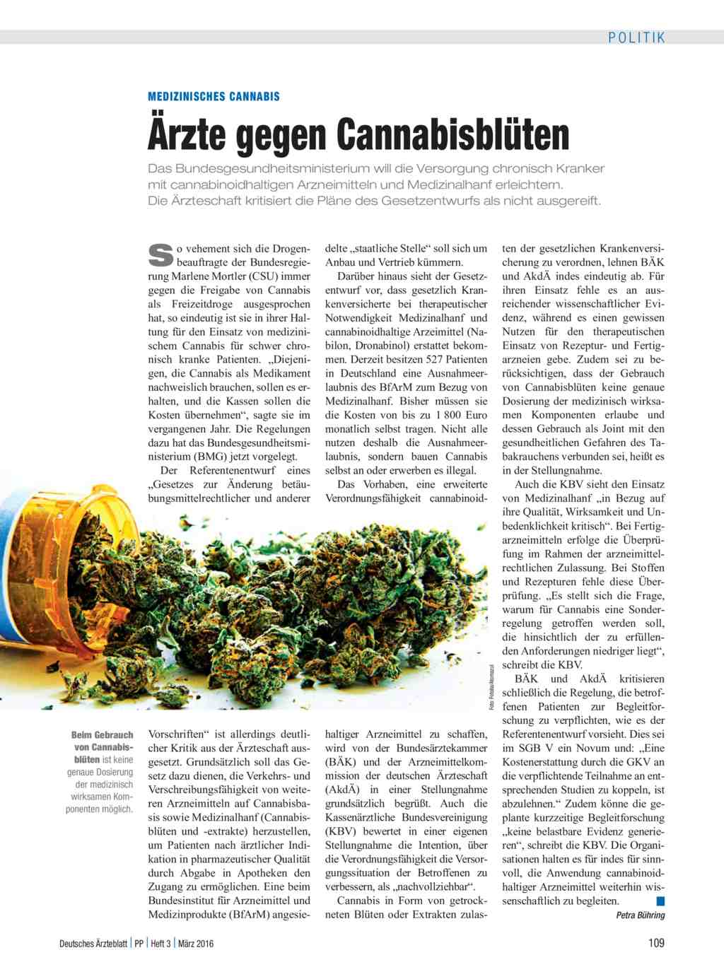 Kannabis Verikoe