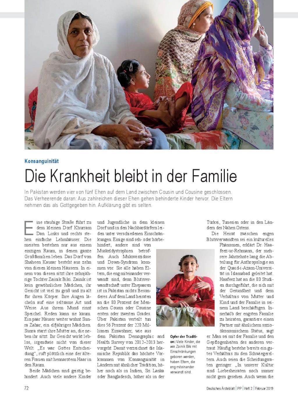Cousin und cousine heiraten deutschland