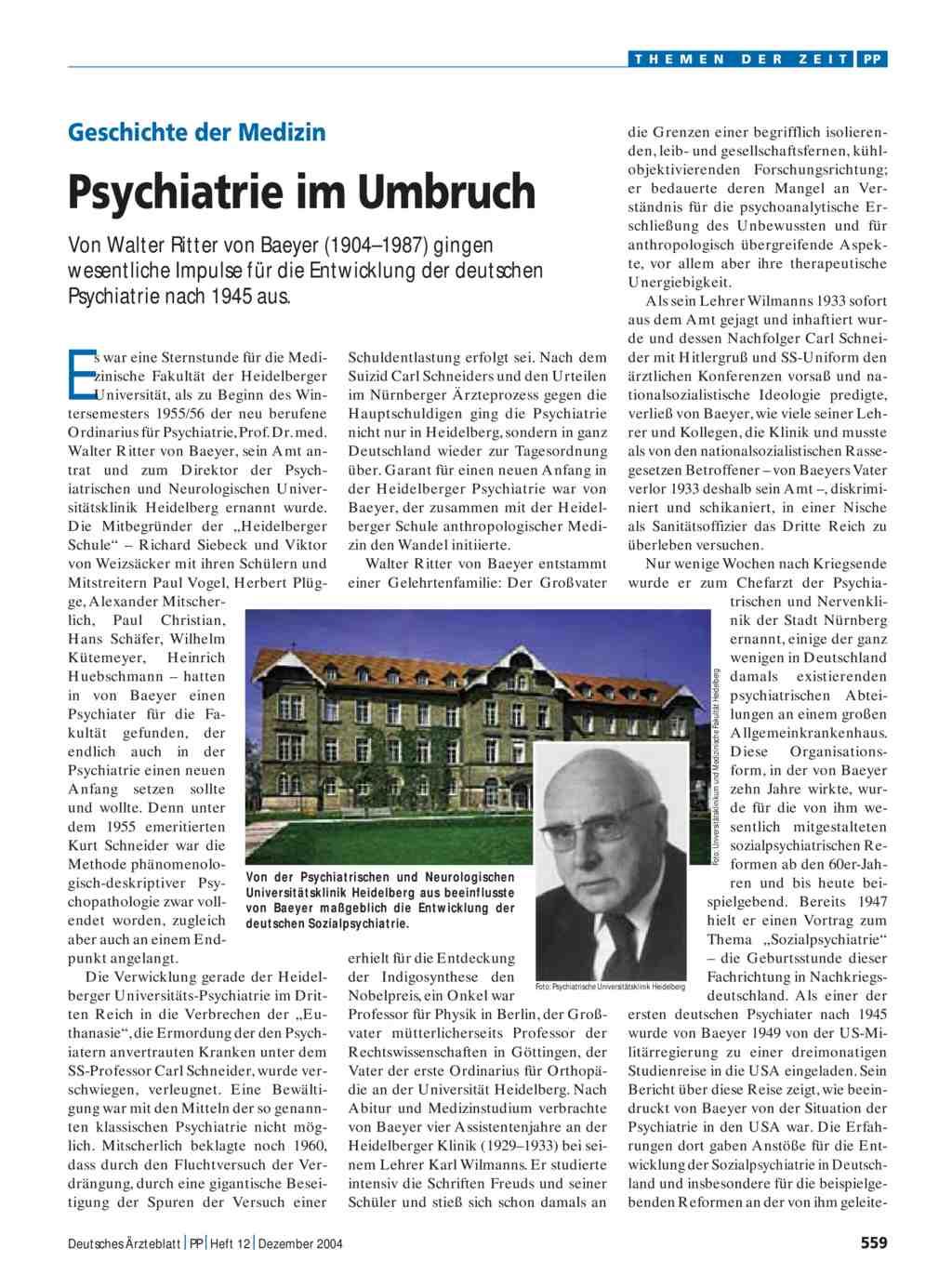 psychiater heidelberg