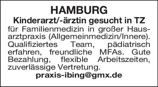Hausarztpraxis Kinderarzt/-ärztin  Kinder- und Jugendmedizin, Kinder- und Jugendmedizin Arzt / Facharzt