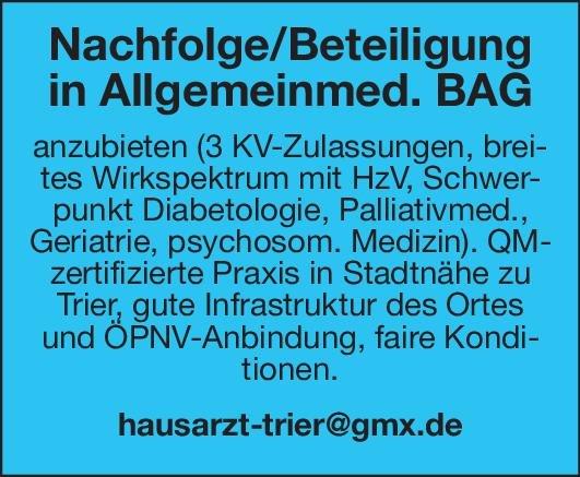 Der Stellenmarkt und Rubrikenmarkt des Deutschen Ärzteblattes