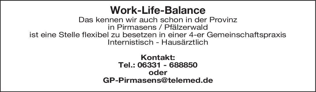 Praxis Arzt/Ärztin internistisch - hausärztlich  Innere Medizin, Innere Medizin Arzt / Facharzt